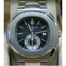 Patek Philippe Nautilus Chronograph 5980 stahl
