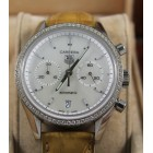 Tag Heuer Carrera Chronograph (Mother of Pearl br)