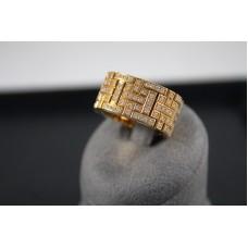 Brillant Gold Ring