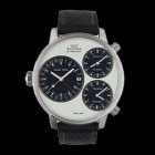 Glycine Airman 7 Crosswise Circle SL