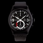 Glycine Black Jack Automatic Chronograph