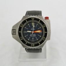 Omega Cousteau Vintage
