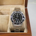 ROLEX SEA-DWELLER CERAMIC NEW