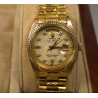 Rolex DayDate Gold 18K